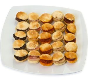 Molletitos de Almodóvar rellenos