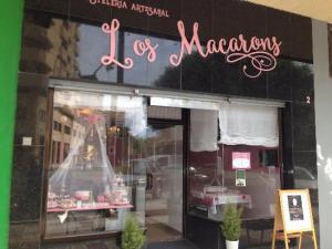 Los Macarons