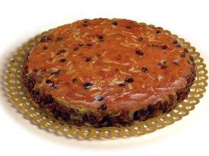 Tarta Malagueña