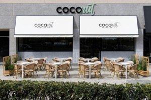 Coconut Pastelería