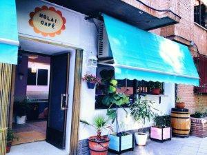 Hola Café