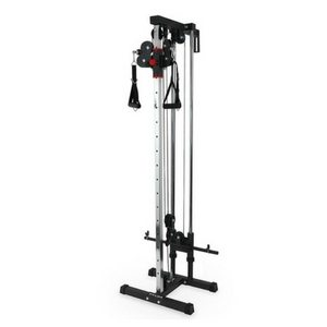 Small Space Fitness Equipment For Your Apartment | Wall Mount Cable System