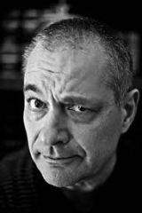 El director Jean-Pierre Jeunet.