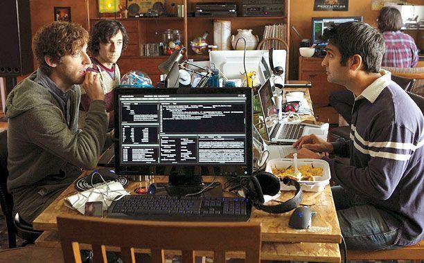 Silicon Valley 4
