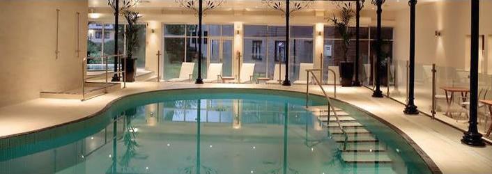 Felbridge pool
