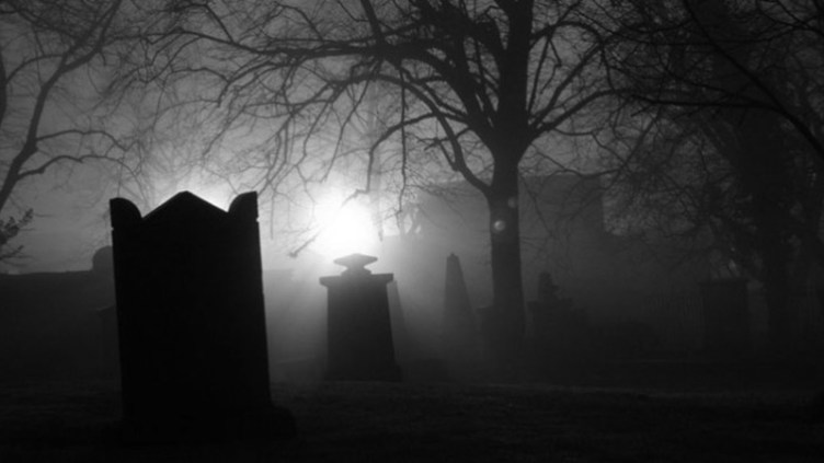 """Edinburgh... it's scary: <a href=""""http://www.cityofthedeadtours.com/"""" target=""""_new"""">image City of the Dead Tours</a>"""