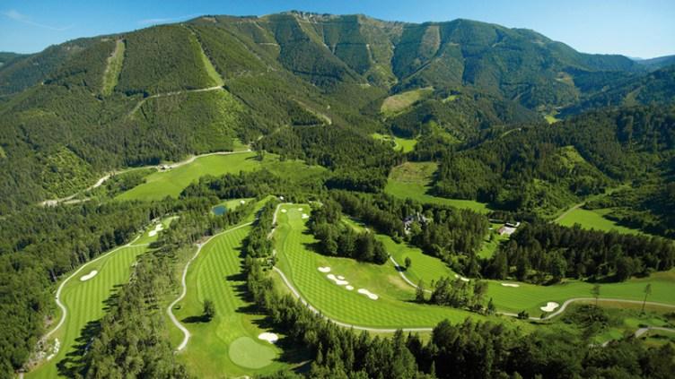 Golfclub Adamstal Franz Wittmann