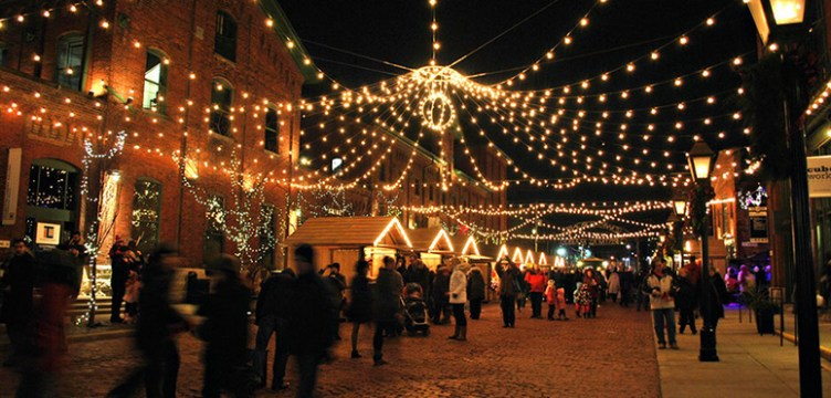 christmas markets from heathrow