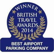 British travel award winners
