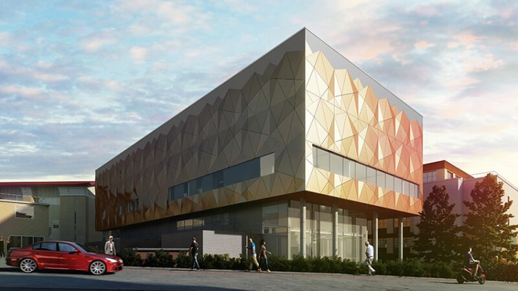 How the new Centre for Immunology will look