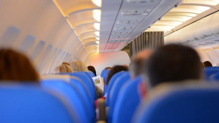 Check your proposed flight against this formula and ensure you get the best seat