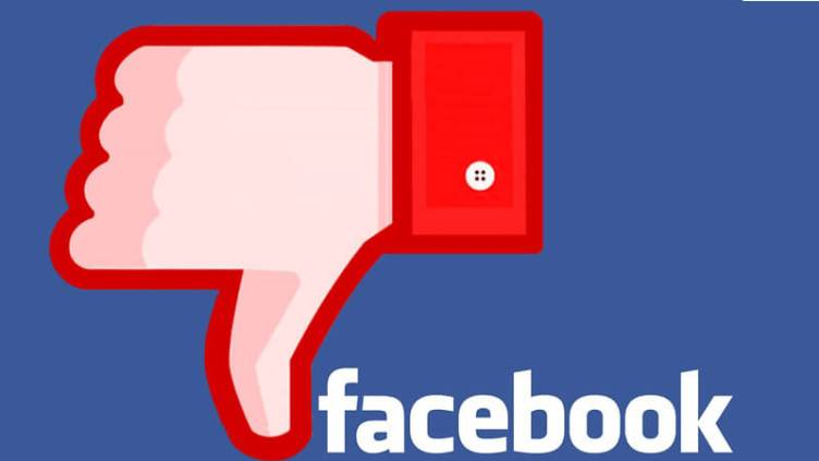 Swerve the 'unfriend' button by reading this