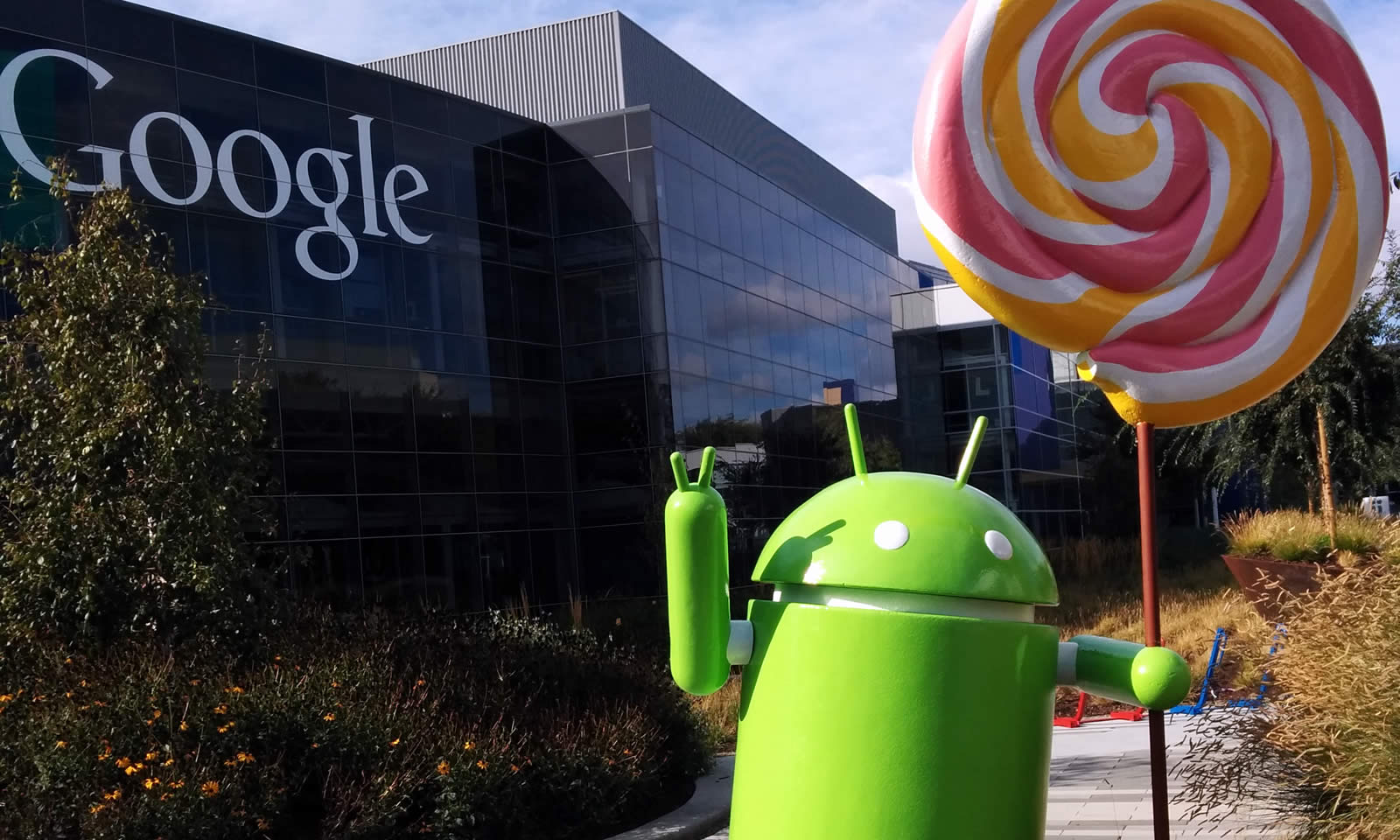 RecyclerView was introduced with Android Lollipop