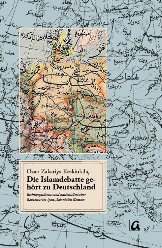 Ozan Zakariya Keskinkiliç: Die  Islamdebatte  gehört zu Deutschland