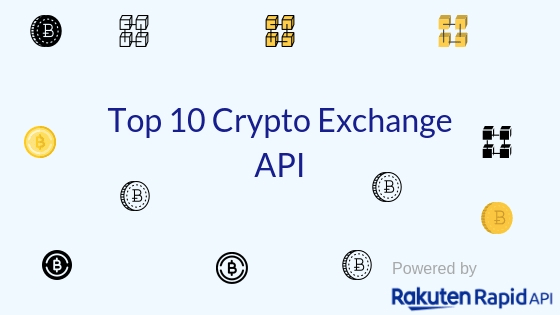 cryptocurrency trading api currency pairs