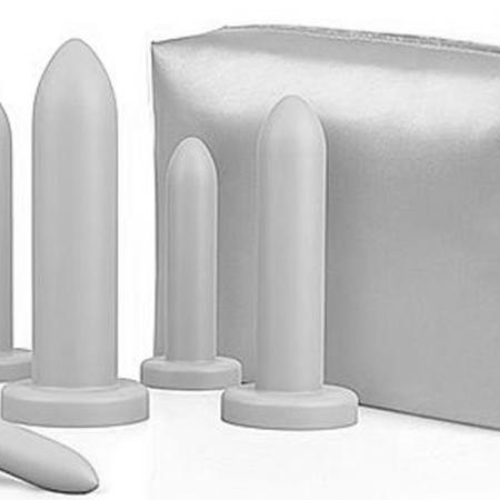 dilatador vaginal