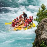 Adventure travel in Santa Catarina: Top 4 activities