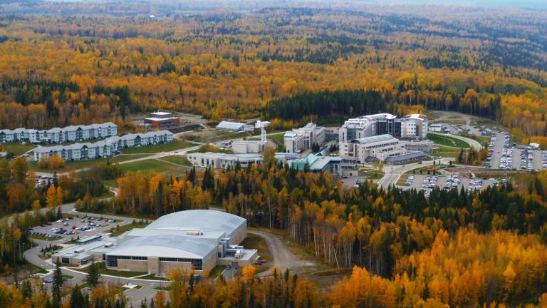 University of Northern British Columbia