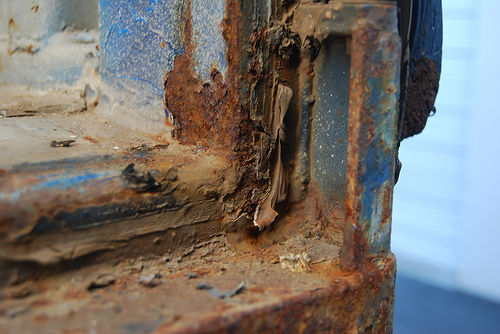 Prevent and remove rust