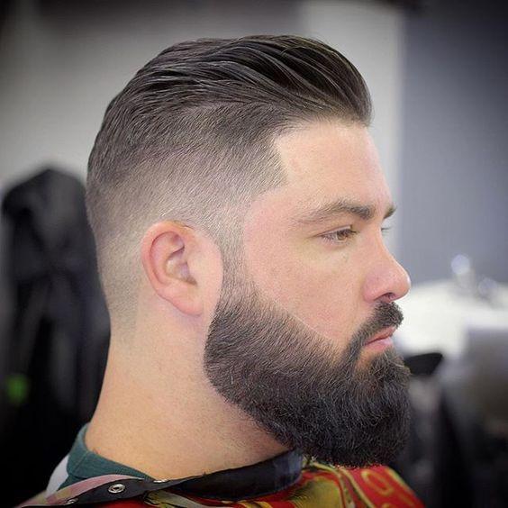 Os estilos de barba para 2017 blog apolo - Clases de barbas ...