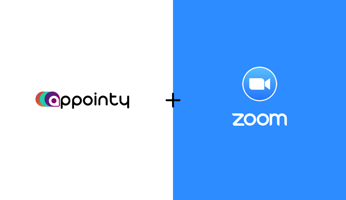 Appointy and Zoom Integration