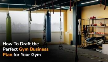 Gym Business Plan