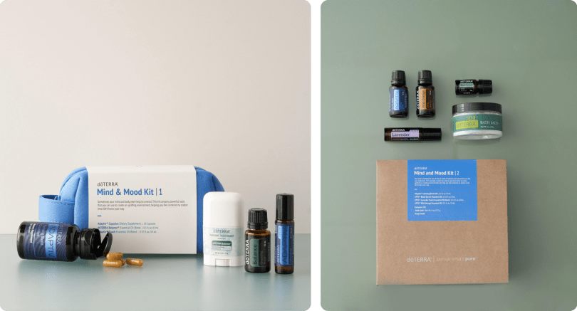 bundled products for yoga