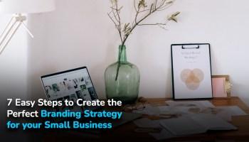 Small business branding strategies