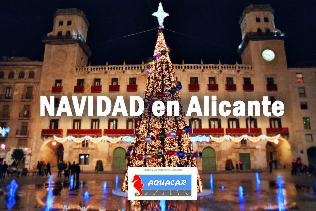 Vive la Navidad en Alicante y provincia con INFORMACIÓN