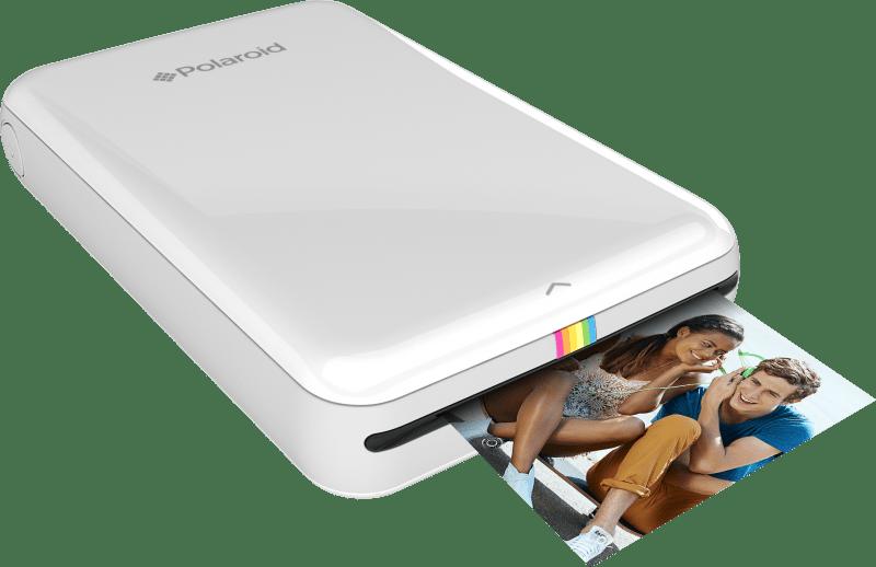 Polaroid ZIP - La foto ritrovata