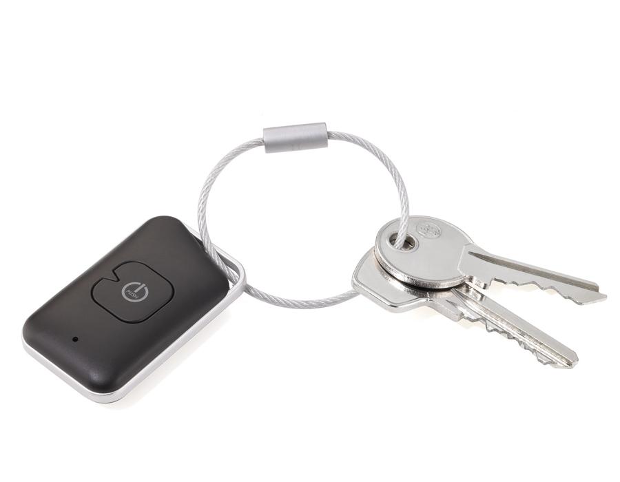 Hai perso le chiavi