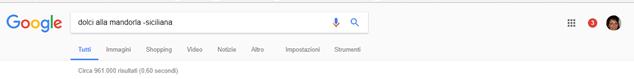 come fare ricerche Google