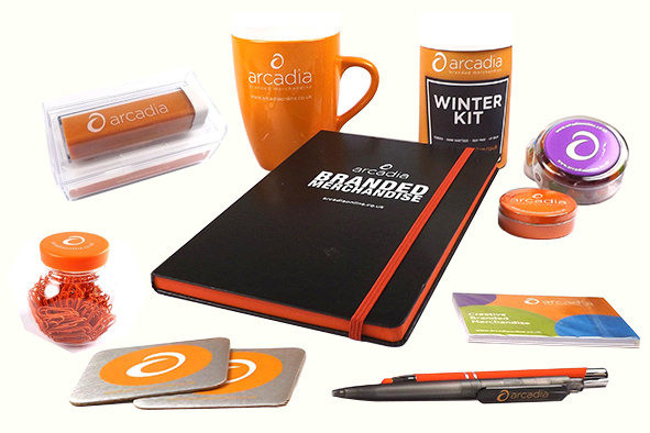Coolest Promotional Gifts - Gift Ftempo