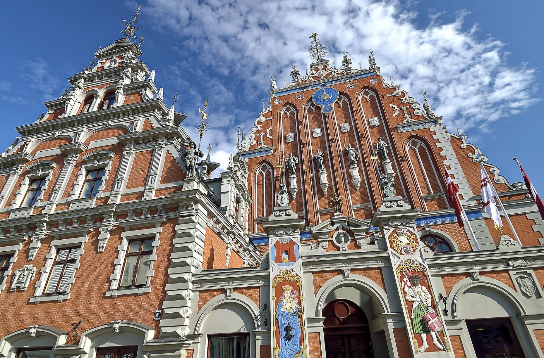 Citytrip à Riga - blog Archibien