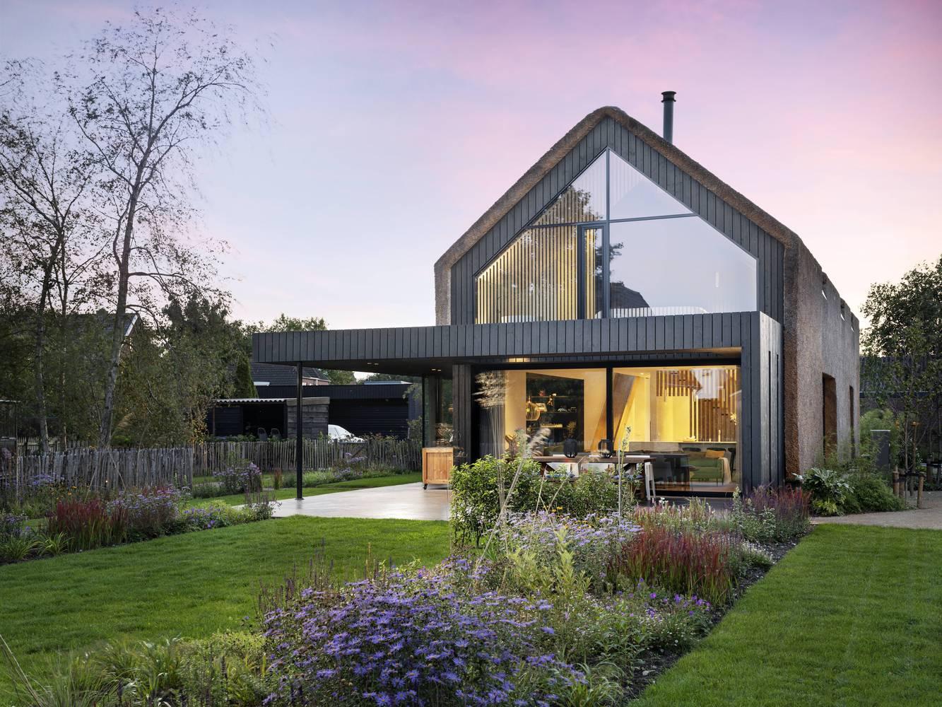 Conseils architecte intégrer végétation dans une habitation