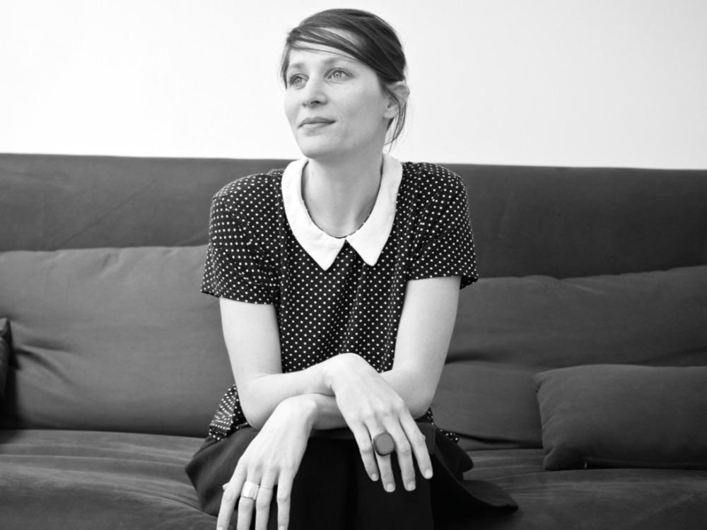 Portrait de Claire le Roizic Architecte Archibien
