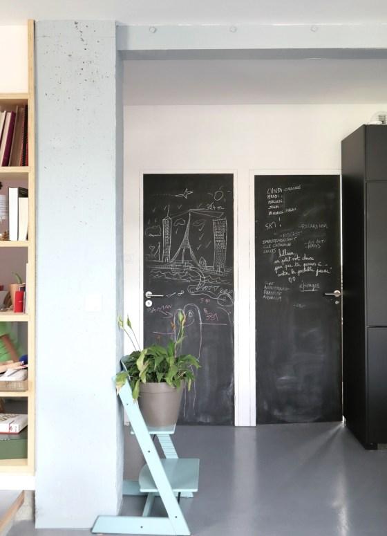 Rénovation de maison à Vannes par l'agence Baltique Archibien