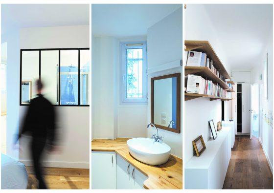 optimisation d un appartement a paris avec archibien