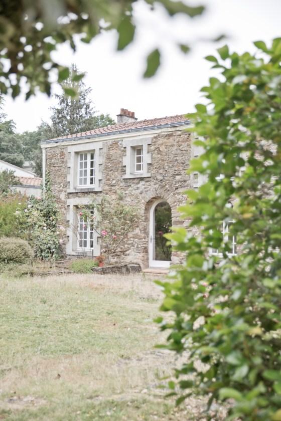 Maison rénovée près de Nantes
