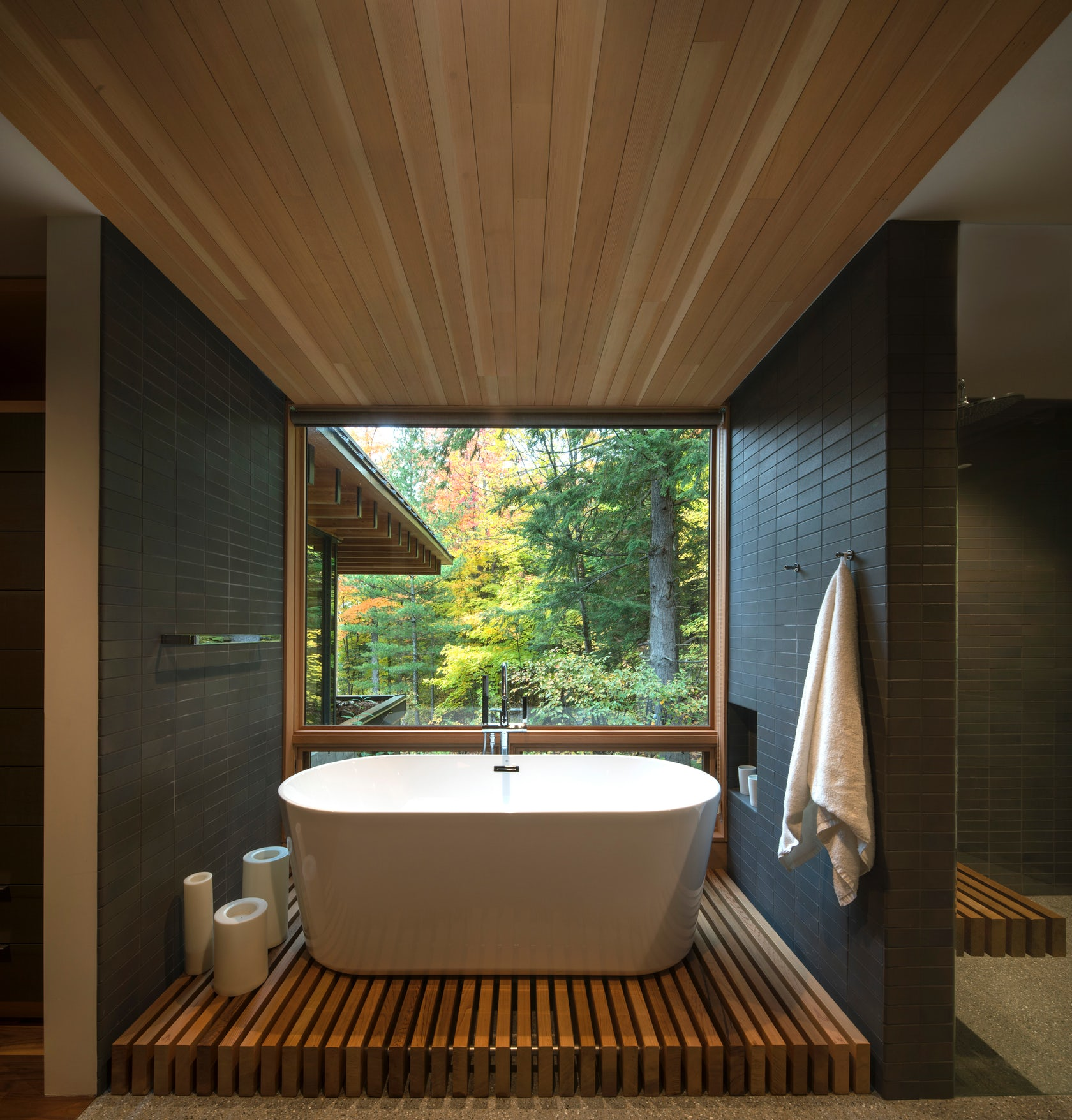 How To Specify Bathtubs And Showers Architizer Journal