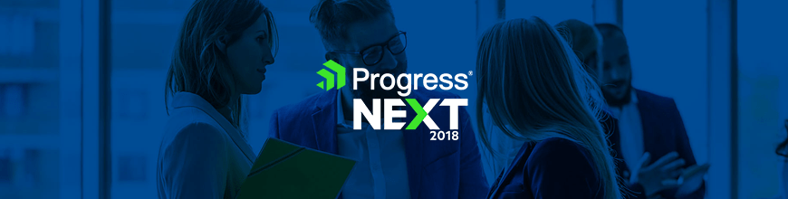 Meet the ProgressNEXT Speakers for Telerik, Kendo UI & More_870x220