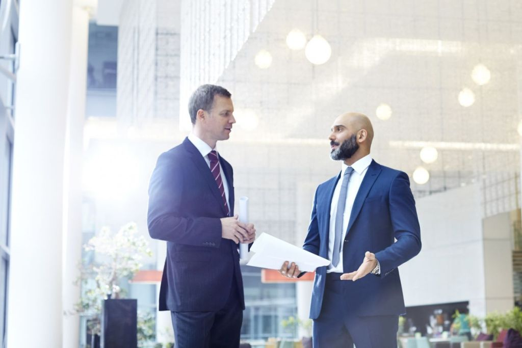 Don't Ever Assume You Know It All. Find and Trust an Advisor. Here's How.