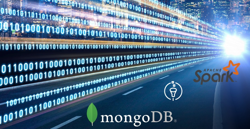 Using AWS Glue and Spark with MongoDB via JDBC_870x450