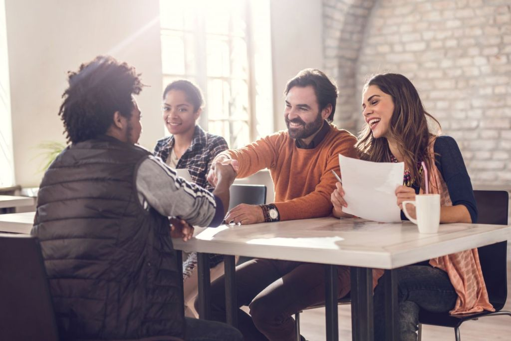 4 Things That Are Keeping You From Hiring the Best Talent