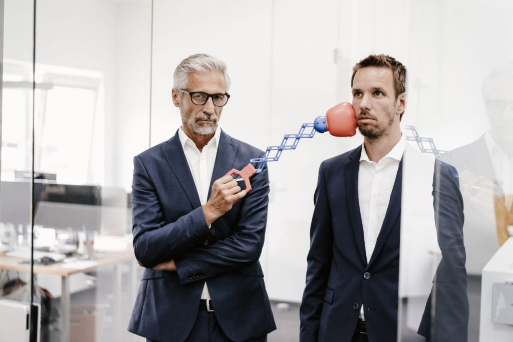 8 Steps to Surviving Workplace Bullying and Salvaging Your Reputation