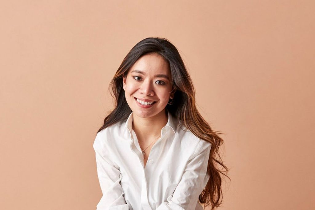 This Former Wall Streeter Turned Down $2M and Pays Herself Less Than Her Interns So She Can Build Her Company on Her Terms