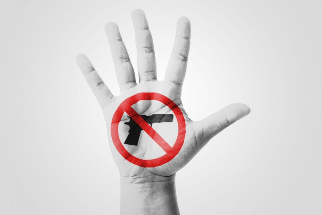 Facebook Bans Gun-Accessory Ads for Readers Below Age 18