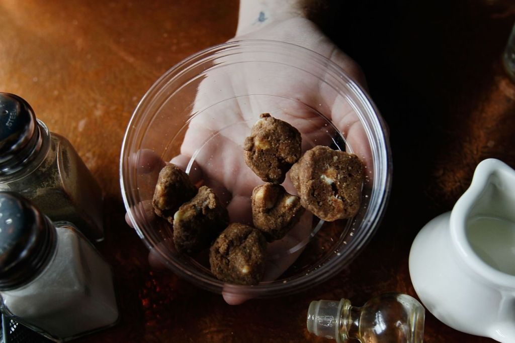 Why Marijuana-Infused Edibles Are a Huge Opportunity for Entrepreneurs