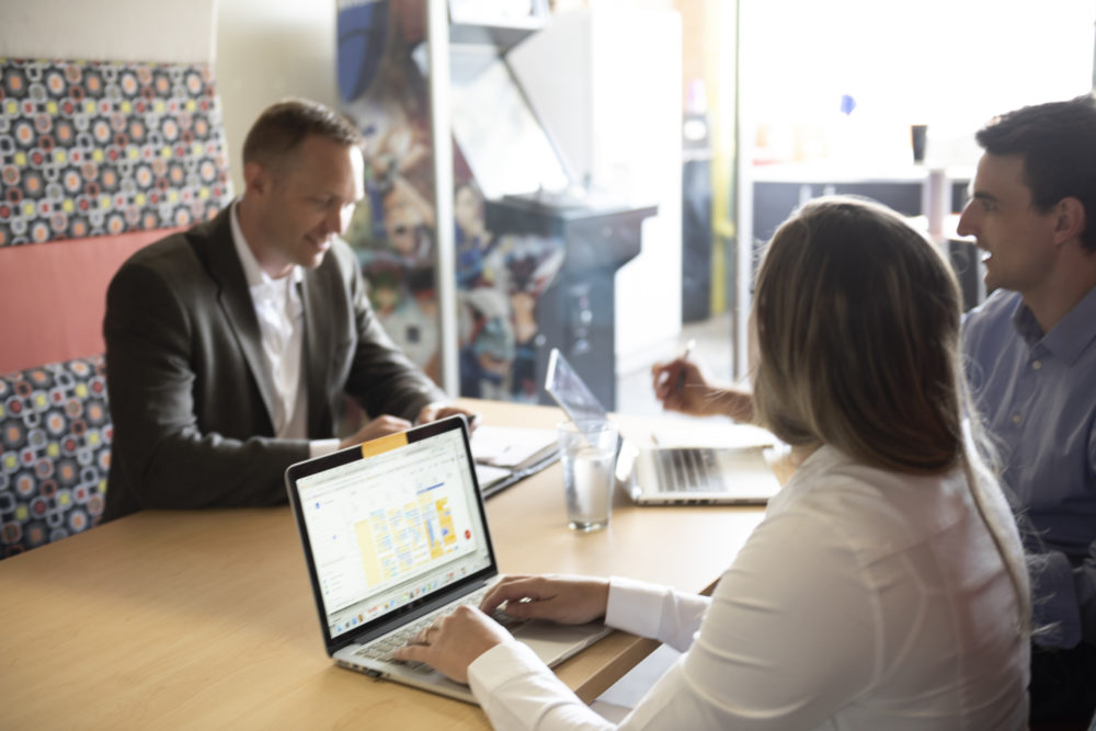 How to choose the right technology for your business