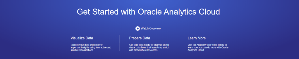 Oracle BI Data Sync: comment ajouter une nouvelle dimension